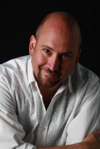 Interview With James Twyman