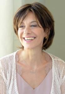 Interview With Katherine Woodward Thomas