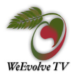 WeEvolve TV Logo