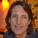 Interview With Jesse G.L. Stewart